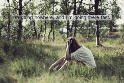 Nowhere quote #2