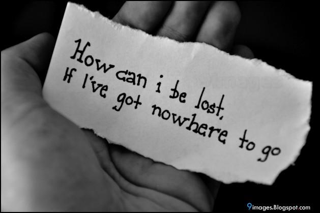 Nowhere quote #5
