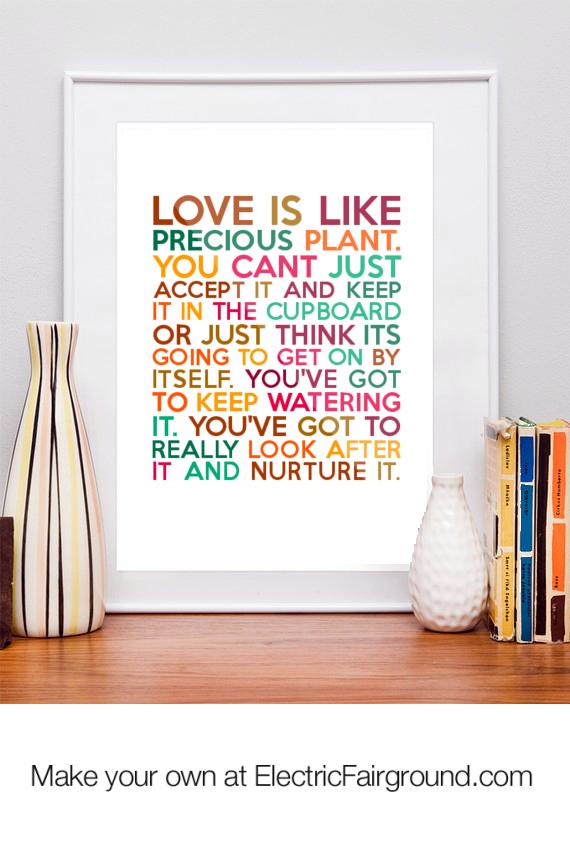 Nurture quote #1