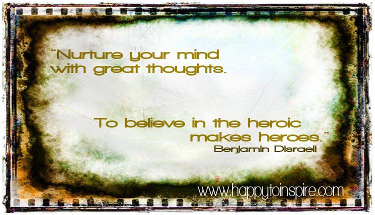Nurture quote #3