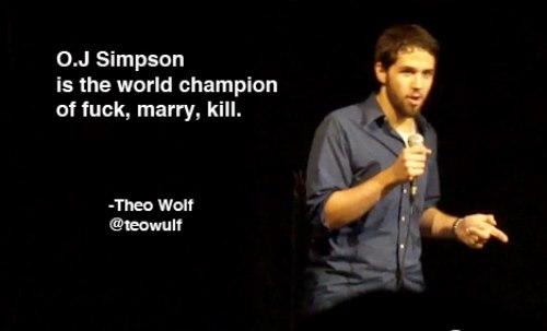 O. J. Simpson's quote #8