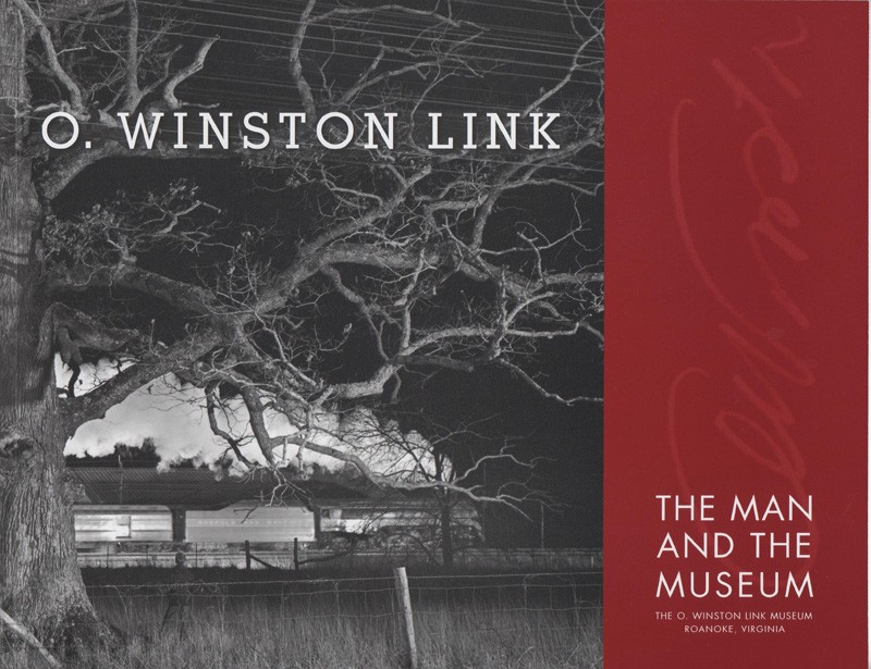 O. Winston Link's quote #1