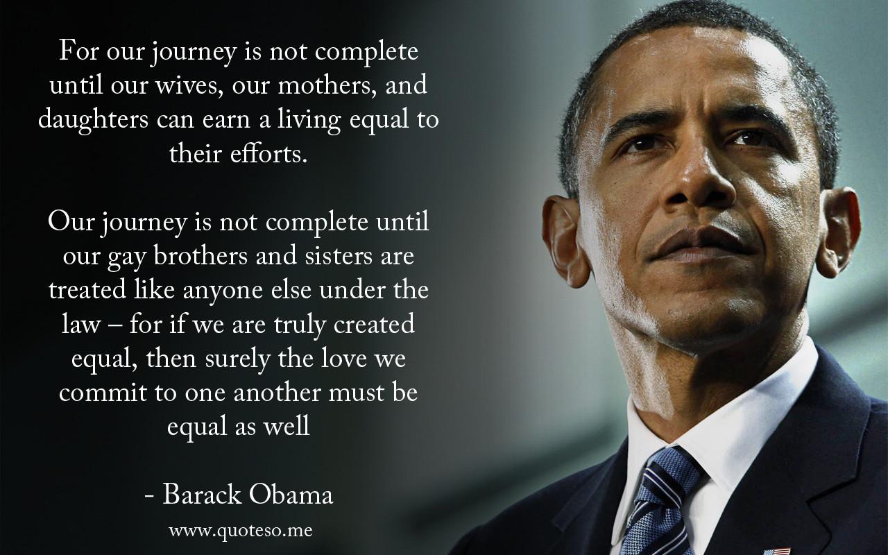 Obama quote #4