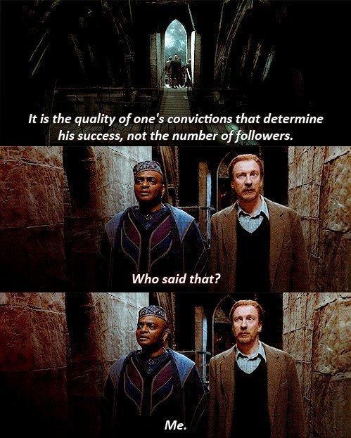 Observant quote #1