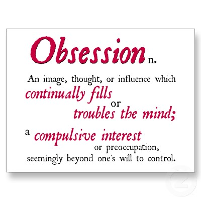 Obsession quote #2
