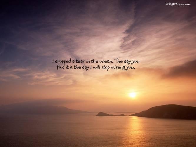 Ocean quote #4