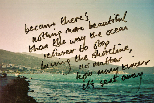 Ocean quote #1