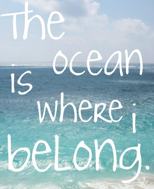 Ocean quote #2