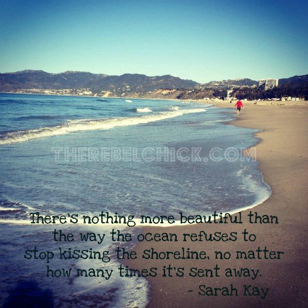 Ocean quote #3