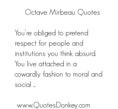 Octave quote #2