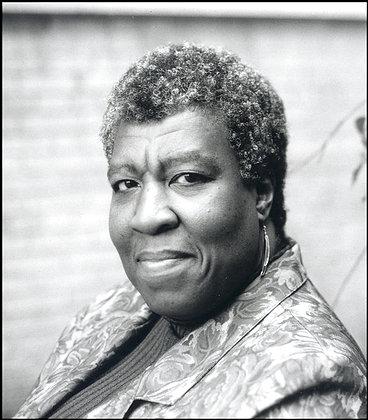 Octavia Butler's quote #2