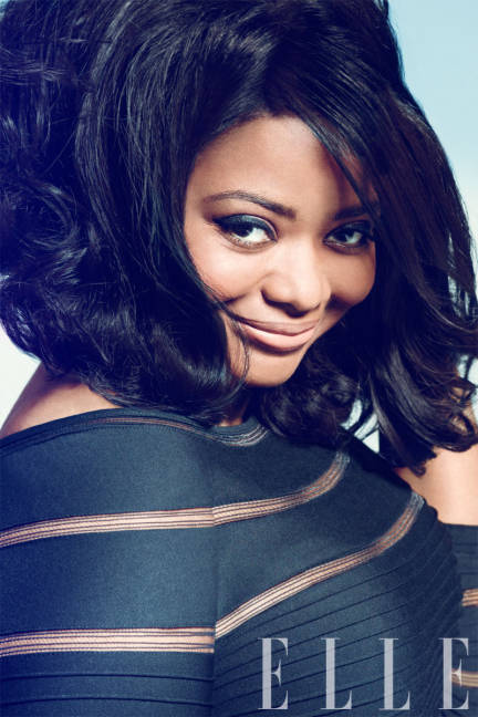 Octavia Spencer's quote