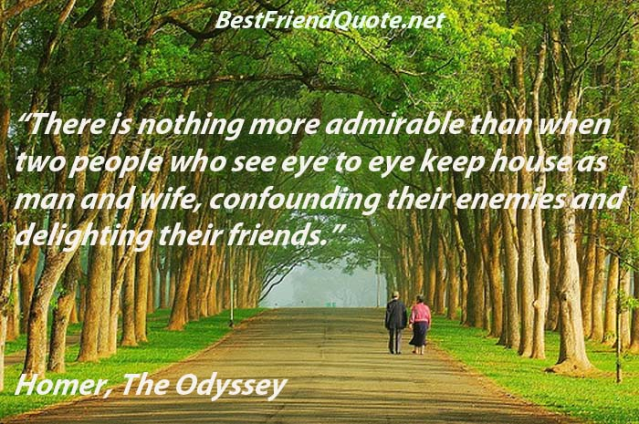 Odyssey quote #1