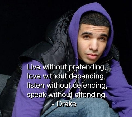 Offend quote #7
