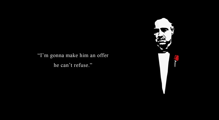 Offer quote #5