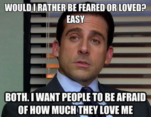 Office quote #5