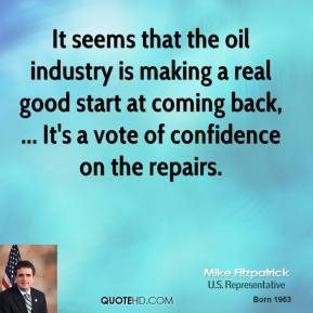 Oil Industry quote #2