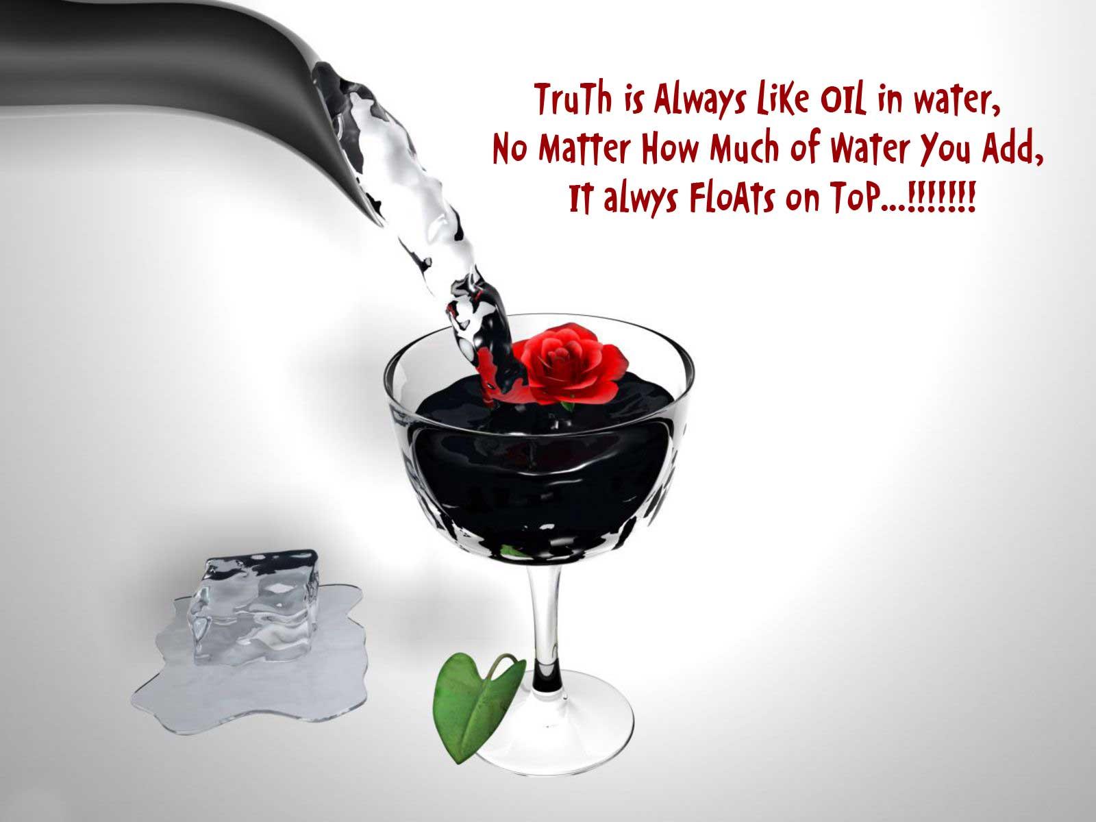 Oil quote #6