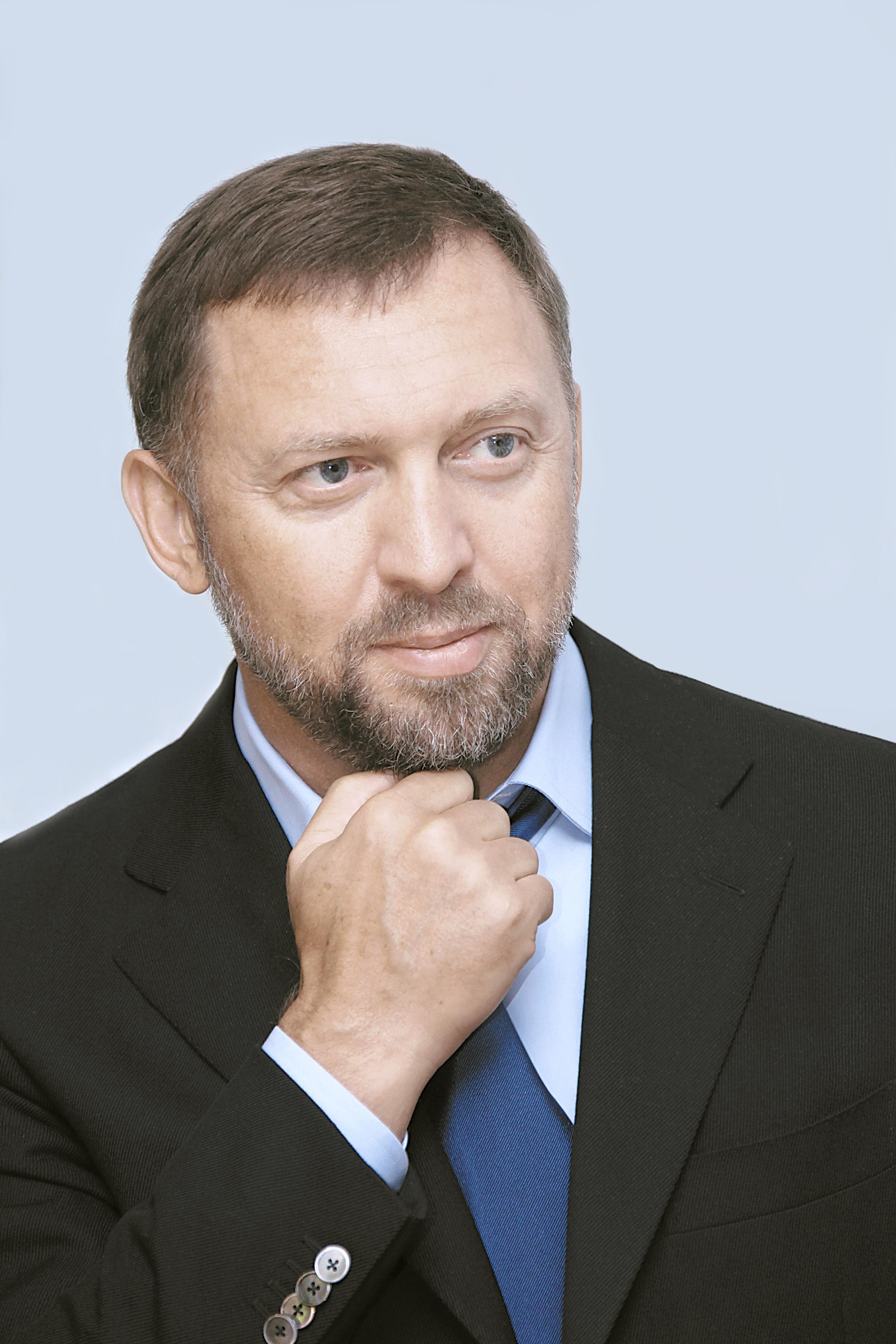 Oleg Deripaska's quote #2