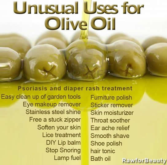 Olive Oil quote #1