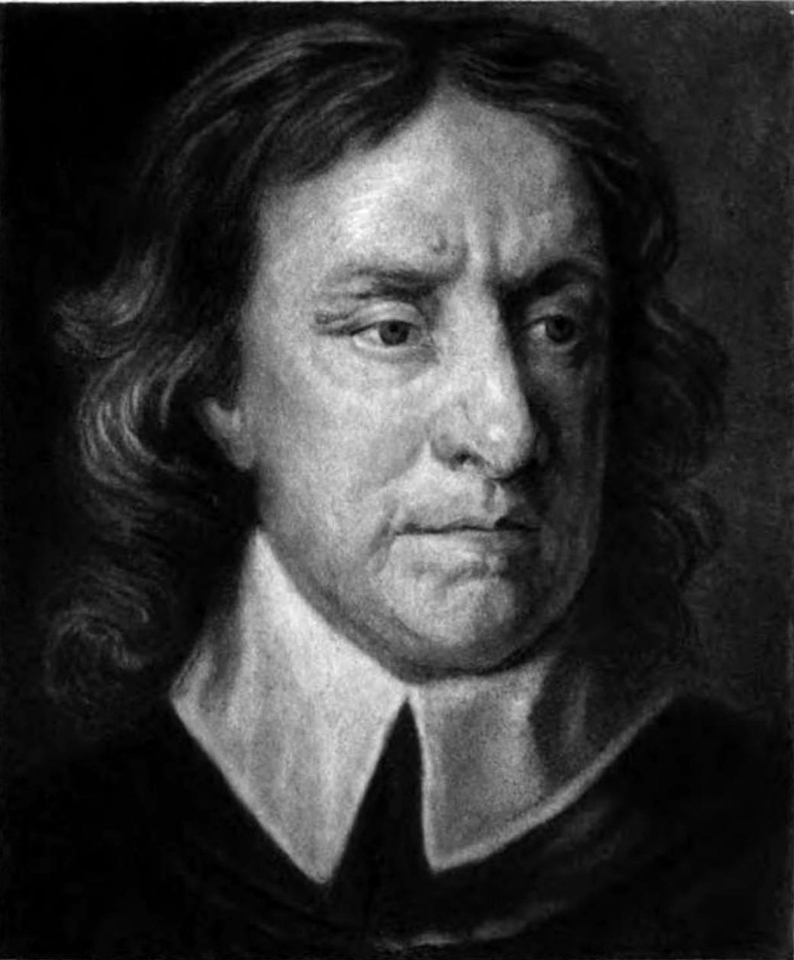 Oliver cromwell achievements