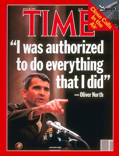 Oliver North's quote #5