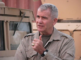 Oliver North's quote #6