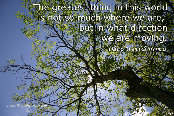 Oliver Wendell Holmes's quote #1