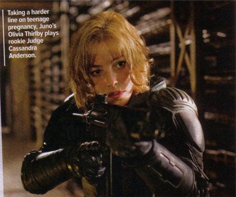 Olivia Thirlby's quote #4