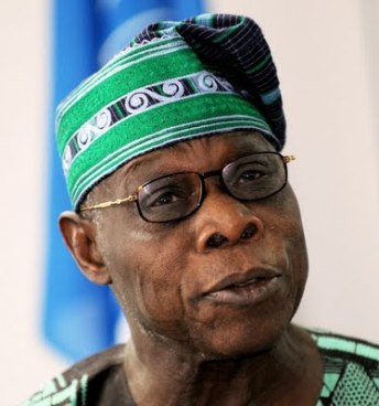 Olusegun Obasanjo's quote #6