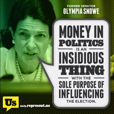Olympia Snowe's quote #5