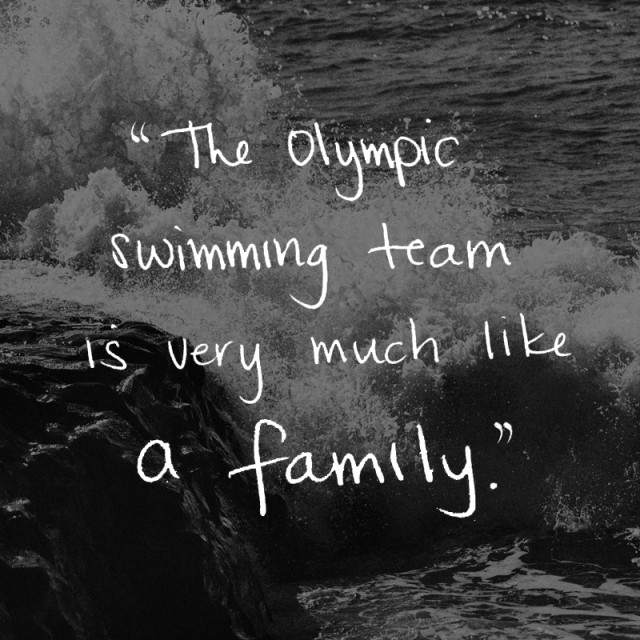 Olympic Medal quote #2