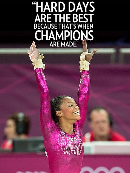 Olympics quote #1