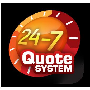 Online quote #2