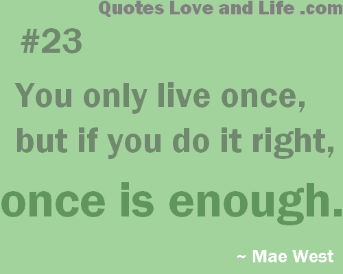 Only quote #2