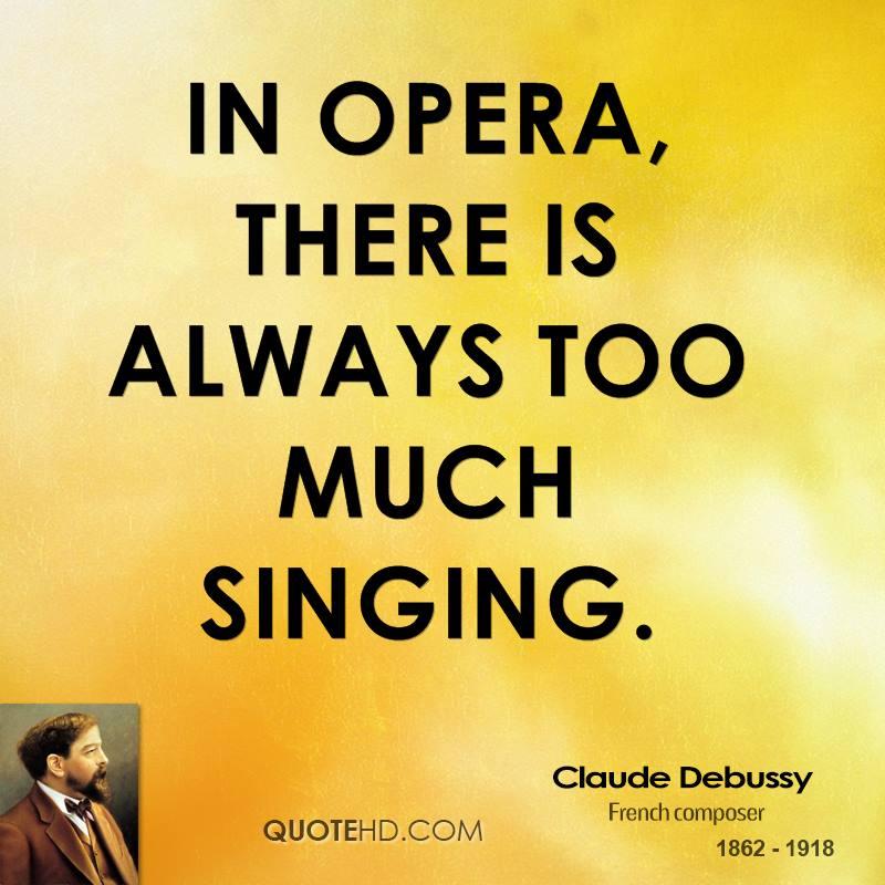 Opera quote #5