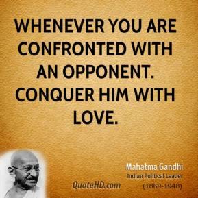Opponent quote #3