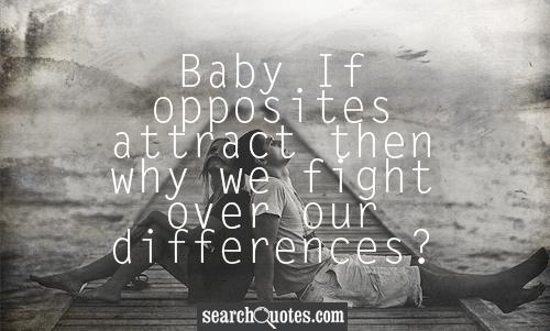 Opposites quote #1
