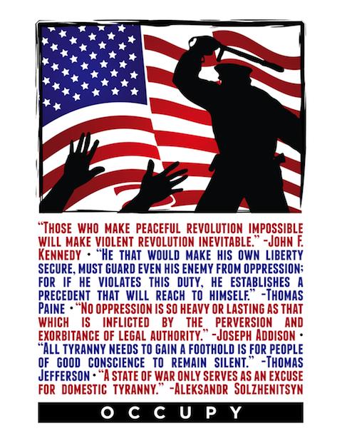 Oppression quote #1