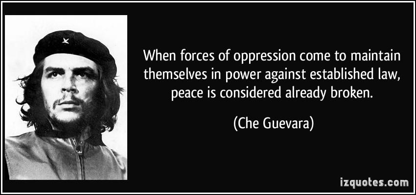 Oppression quote #5