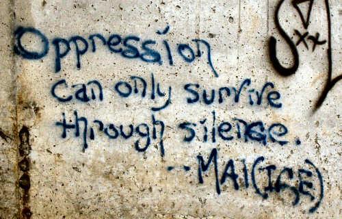 Oppressor quote #2