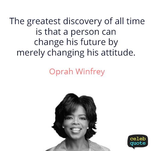 Oprah Winfrey's quote #2