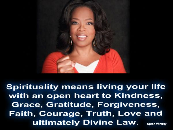 Oprah Winfrey's quote #6