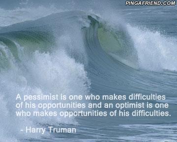 Optimism quote #5