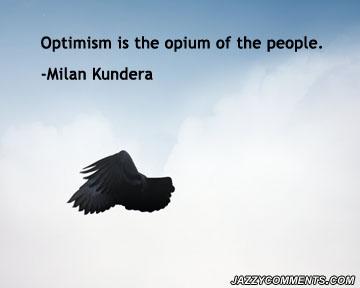 Optimism quote #4
