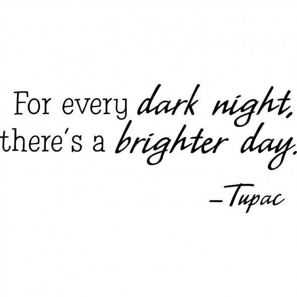 Optimistic quote #3