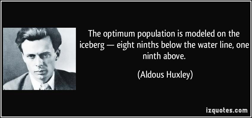 Optimum quote #1