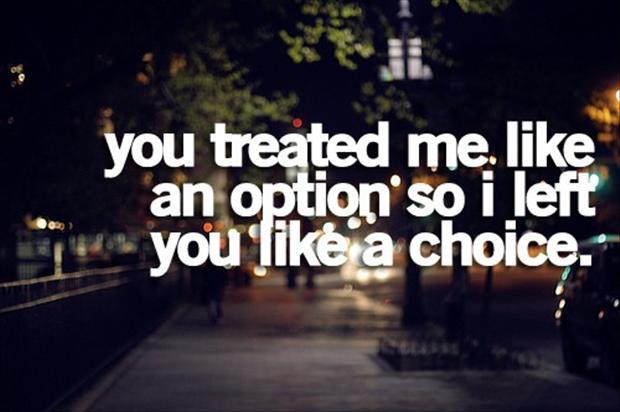 Option quote #3