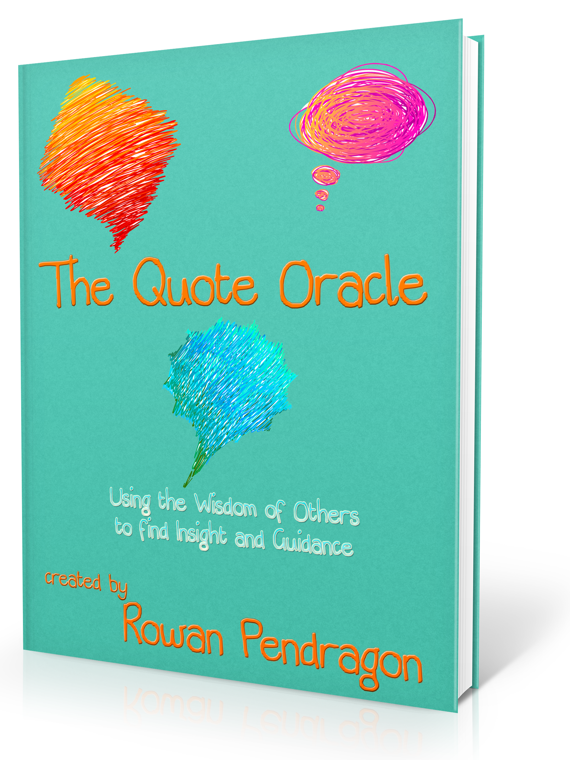 Oracle quote #1