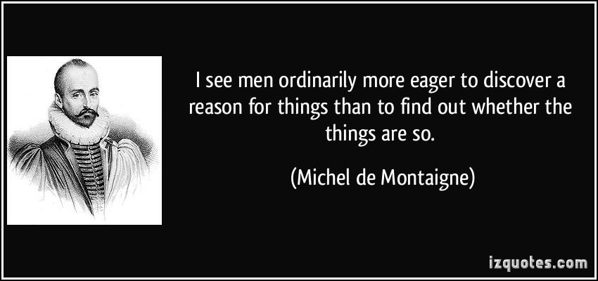 Ordinariness quote #1